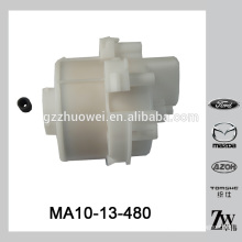 Haima 2 Parts Plastic Fuel Filter MA10-13-480
