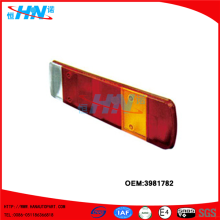 Volvo Repalcement Parts Tail Lamp Lens 3981782