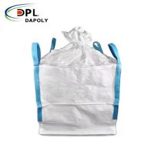 Dapoly Sand Bulk Cement Coal Fertilizer jumbo bag 1 Ton 1000KG FIBC Bag