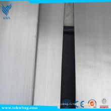 Нержавеющая сталь 304 плоский брусок и оцинкованный горячим цинкованием