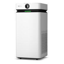 Airdog X8 supermarket room smart non-consumable kill virus pollen formaldehyde air purifier