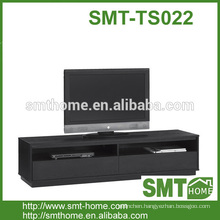 Commercial melamine MDF PB flat pack tv stand