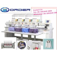 Китай топ 4 Глава машинной вышивки, программы вышивки dahao