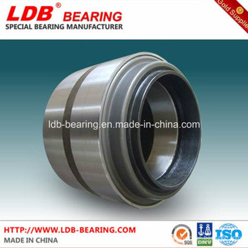 Four-Row Tapered Roller Bearing for Rolling Mill Replace NSK 100kv895
