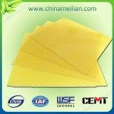 Factory Supplier 3240 Epoxy Insulation Laminated Sheet