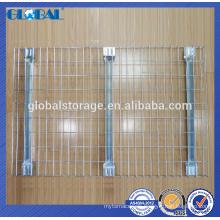 Galvanized Welded Steel Mesh Wire Deck for Pallet Racking