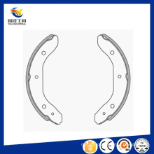 Hot Sale Auto Brake Systems China Brake Shoes Manufacturer