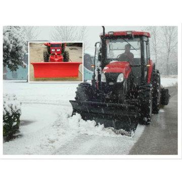 Neige chasse-neige TX165