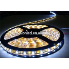 5m/roll ,60leds/m dc 12v 24v flexible led strip ip65 waterproof
