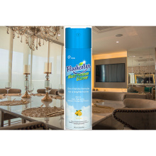 atacado fábrica de spray de limpeza doméstica
