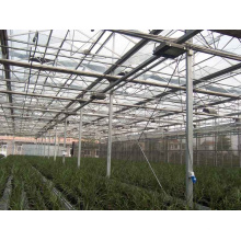 Greenhouse Pipe, Galvanized Steel Pipe for Greenhouses