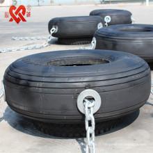 Utilisé pour l'amortisseur de pneu de bateau ou de jetée d'avion à vendre