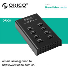 ORICO DUB-8P 96W 8-портовый USB Universal Desktop Smart Charger