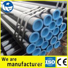 Supply API 5L/ ASTM A53 Gr.B 31/2 inch steel pipe