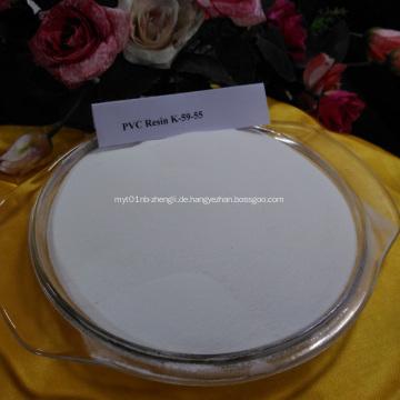 PVC-Folie verwenden Prime PVC Resin SG3 SG8