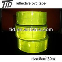 cinta reflectante para cofre de seguridad