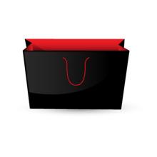Bolsos personalizados para la toma de prendas de vestir