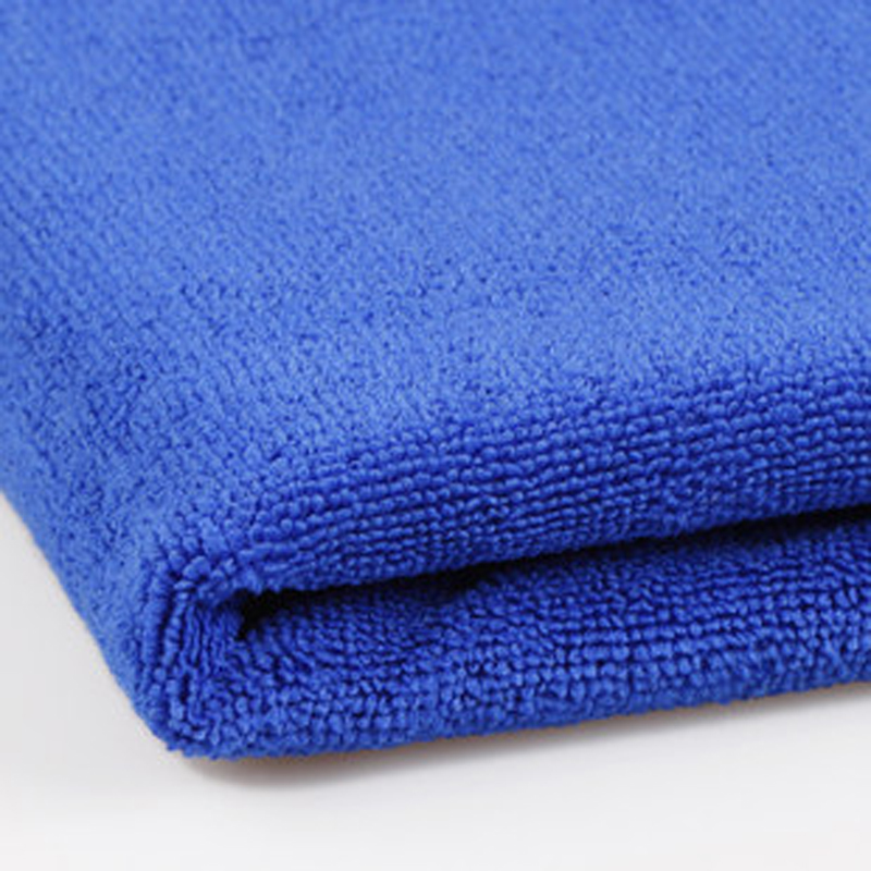 Warp Knitted Towel-011