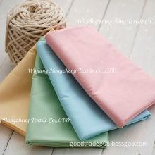 100% Cotton Workwear Poplin and Twill Woven Fabric/Garment Fabric