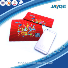 Colored Bulk Microfiber Cleaning Cloth for Eyeglasses
