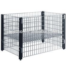Haltbar verschweißt mesh Fechten / Metall Netz Fechten / geschweißte Gitter Zaun Draht