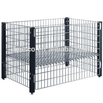 Draht-Lagerung-Würfel /wire-Speicher-Korb-/wire-Speicher