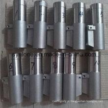 Peças de fundição de precisão de aço inoxidável, superfície de alta qualidade