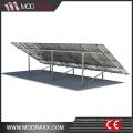 No terraço de baixo custo do sistema Solar PV (NM0022)