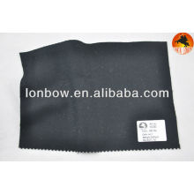 Stock Wolle Viskose Melton Wolle Stoff Großhandel