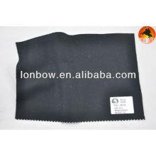 Stock wool viscose melton wool fabric wholesale