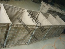 Factory Directly Sales, Hesco Barriers, Special Working 10 Years