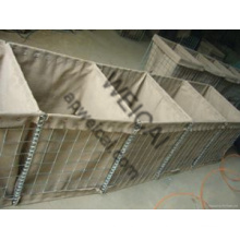 Ventes directes en usine, travail spécial 10 ans, barrières Hesco