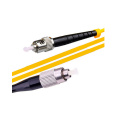 FC Fiber Optic Duplex Patch Cord