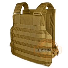 Plate Carrying Vest of 1000d Nylon with ISO Standard
