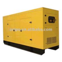 С водяным охлаждением, электрический старт звукоизоляционный генератор со стандартным AVR