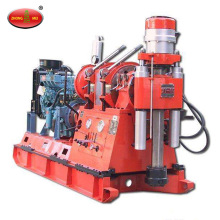 Deep Hydraulic Borehole Water Well Drilling Equipment