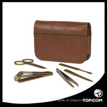 Edelstahl Nagelknipser Cipper Pediküre Maniküre Set Kits Werkzeuge