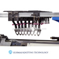 GUOSHENG computeried flat knitting machine for knitting women sweaters