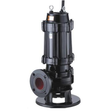 WQ pompe d'égout submersible