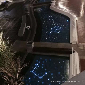 Centre commercial Constellation Star Pool Light