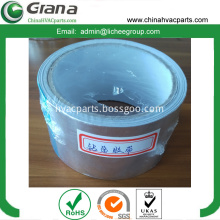 Heat resistance aluminum foil tape