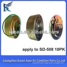 wholesale 12v/24v sanden 508 compressor clutch manufacturers in china