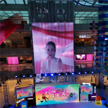 Innovative P10.41 Transparent LED Screen