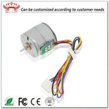 20mm Micro DC Stepper Motor Mini Gear Motor