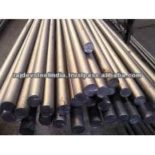 Barras de aleación de aluminio extruidas