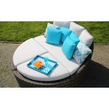 Patio Garden Rattan Outdoor Furniture Wicker Set Daybed