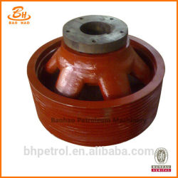 High quality Belt Pulley for Drilling Rig