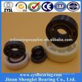 Wholesale ABEC-9 608-2RS Skateboard Ceramic Bearings