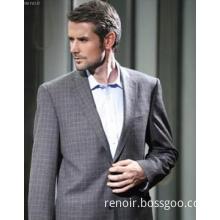 men\'s business suit