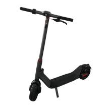 Scooter eléctrico plegable para deportes al aire libre para Fat Boy